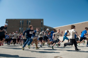 5K Run Benefits Cook-Wissahickon Elementary School