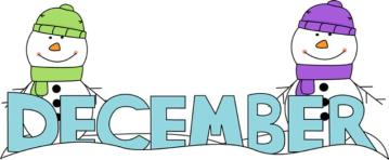 December-Clipart-Images