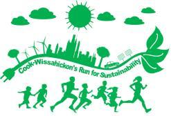 Cook Sustainbility logo
